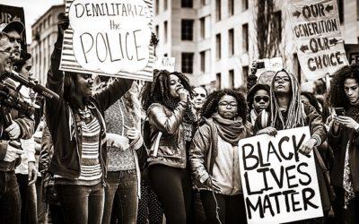 Opinion – Pour une responsabilisation des associations dans le mouvement Black Lives Matter