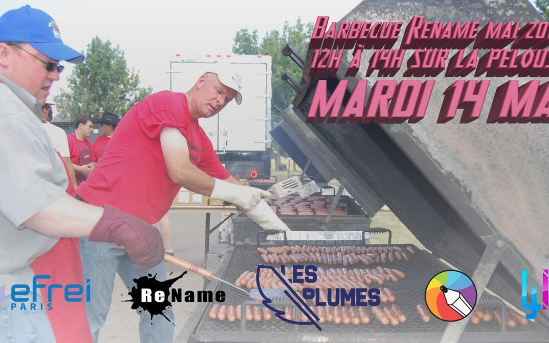 BBQ de ReName