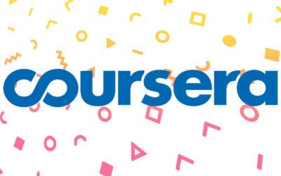 Offres étudiantes – Coursera