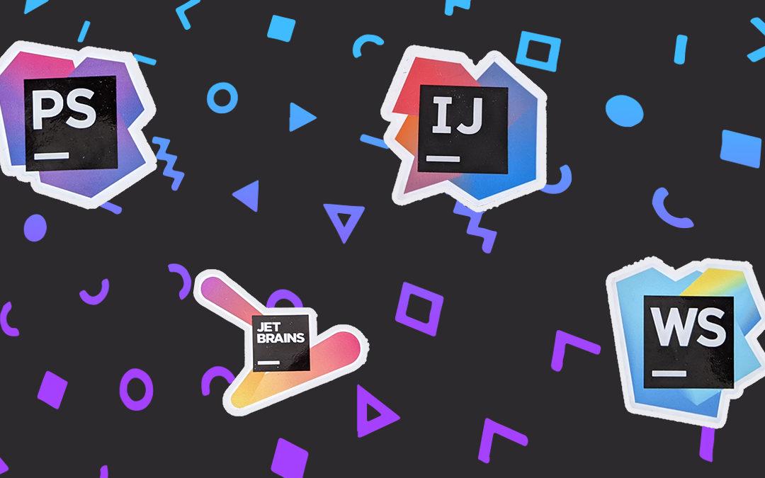 Offres étudiantes – JetBrains