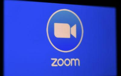 Webinaire sur Zoom pour  les étudiants L2/L3