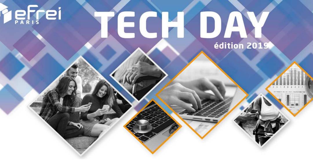 Techday 2020, format virtuel
